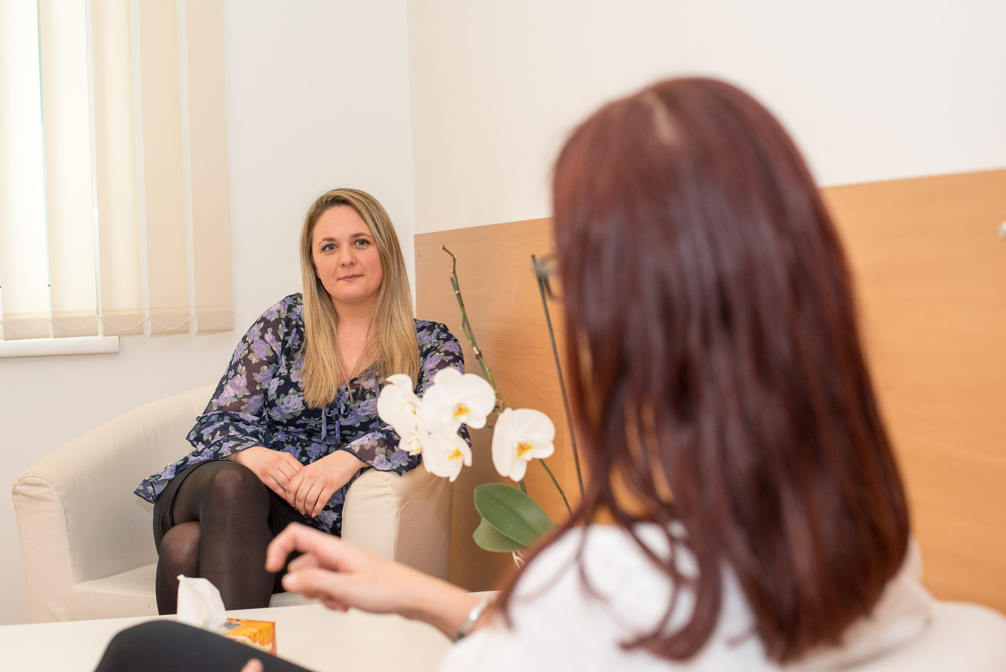PSYCHOTHERAPIE & COACHING